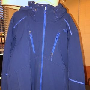 North Face Jacket with Liner, Very Warm